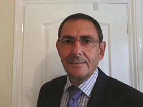 Graham Brogden, Aviva