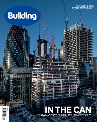 Building 23 February 2018