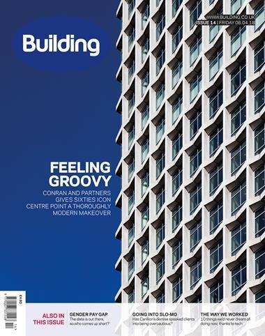 Building 6 April 2018