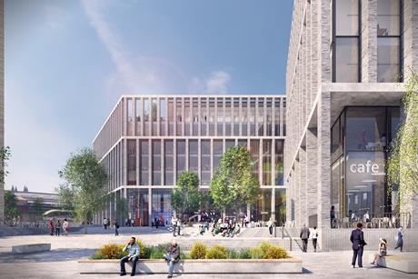 UoB New Campus_(C) Feilden Clegg Bradley Studios_001