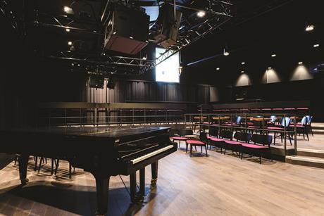 Birmingham conservatoire 24