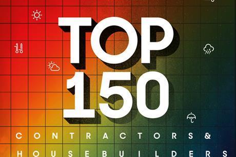 Top 150 contractors 2017