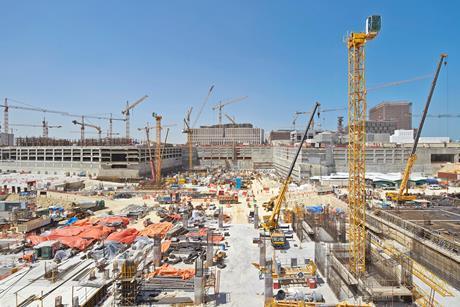 Carillion Qatar