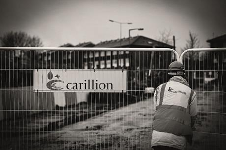 Carillion © pa 34531235