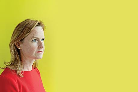 Colette O'Shea