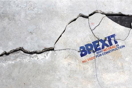 Brexit-Building