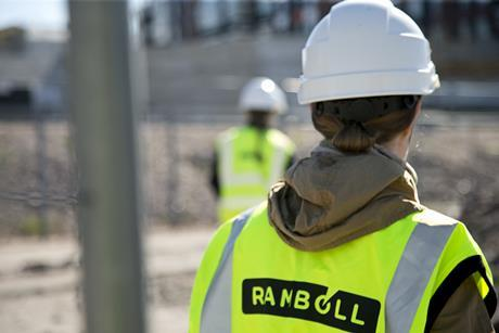 Ramboll construction image