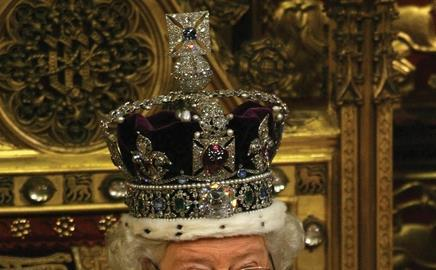 Queen's speech: good news for training