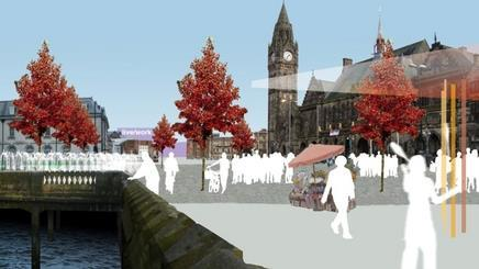 Rochdale's planned makeover