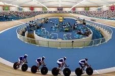 Olympic veledrome