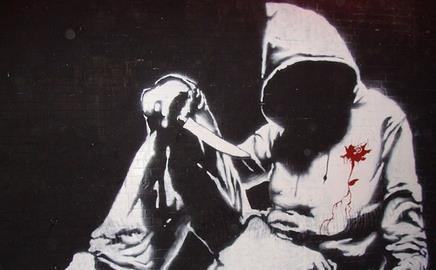 Banksy Canned Festival