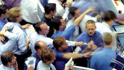 Global concern: world stock markets have plummeted