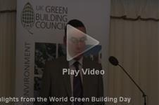 World Green Building Day