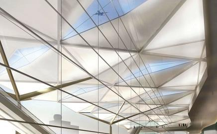 Heathrow East will have as much floorspace as T5 – but on a budget of about £1.5bn