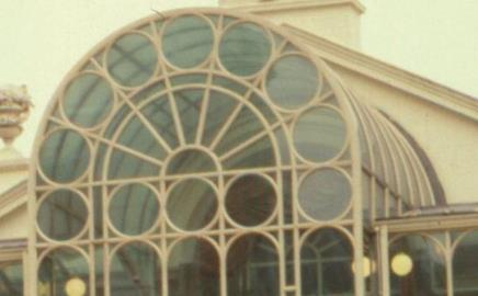 Can you identify this building to win a £25 drinks voucher?