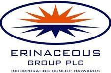 Erinaceous logo