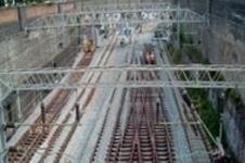 rail network