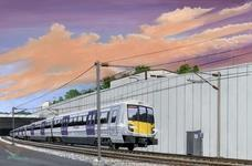 Crossrail train