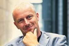 Tom Bloxham, chairman of Urban Splash