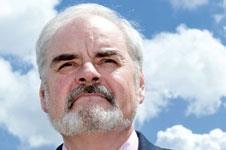 Steven Morgan, BAA capital director