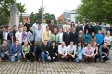 Consultant Capita Symonds team at BusinessWise