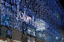 John Lewis Leicester