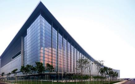 Beijing's media centre is due to go live today