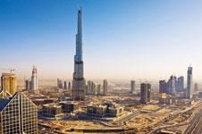 Emaar's Burj Dubai