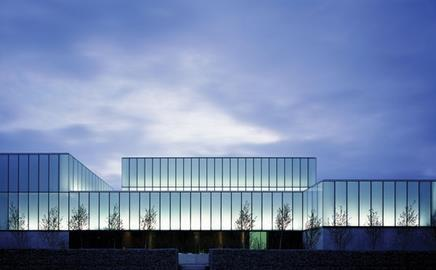 Terry Pawson's Carlow Arts Centre