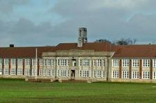 High Storrs secondary school