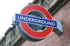 Tube Underground