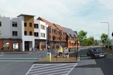 Broadbridge Heath Countryside Properties CAD