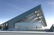 2014 Glasgow National Indoor Sports Arena