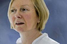 Ruth Reed, new RIBA president
