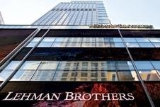 Lehman Bros office