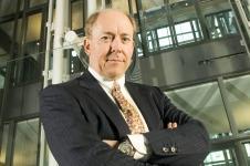 Balfour Beatty chief executive Ian Tyler