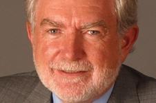 John Dodds, chief executive, Kier