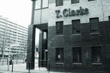 T. Clarke