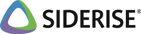 The siderise logo registered trademark 300dpi no border