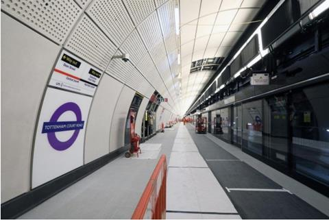 TfL takes £600m hit from Crossrail delay | News | Building