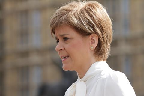 Scottish sites to start reopening next week