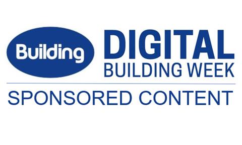 Digital Building Week sponsored