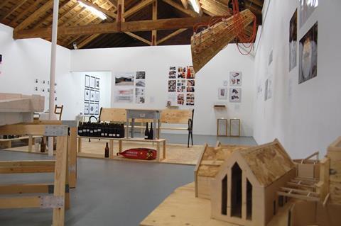 RARA's Bargetopia exhibition