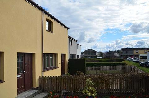 CPD 16 2014: Render-protected external wall insulation