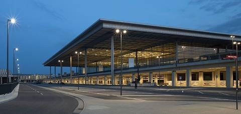 Berlin Brandenberg Airport