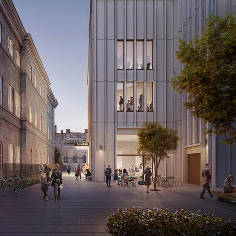 1485 Dunard Centre_08_Caféterrasse_1_2021 redesign_David Chipperfield Architects and Hayes Davidson