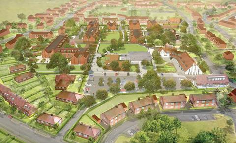 York extra care village