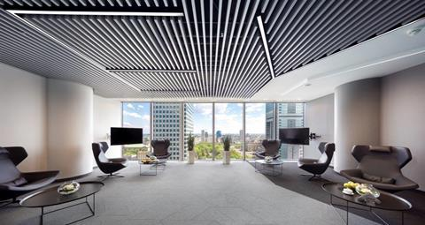 Cpd 25 2017 Introduction To Metal Ceilings Features