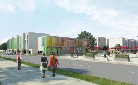 University of Essex - Bouygues