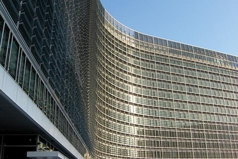 The European Commission in Brussels sets the procurement rules behind the OJEU framework